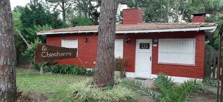 Chinchorro: casa familiar con excelente ubicación.
