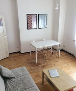 Nice Room for single or couple - Berlin