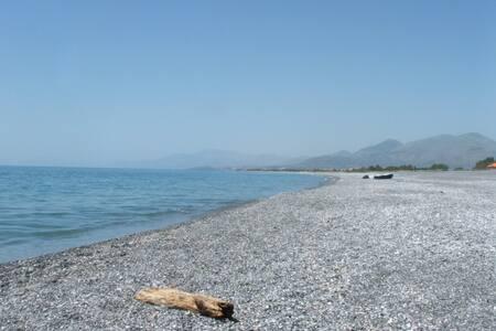 Beautiful southern Italy - Diamante - Casa adossada