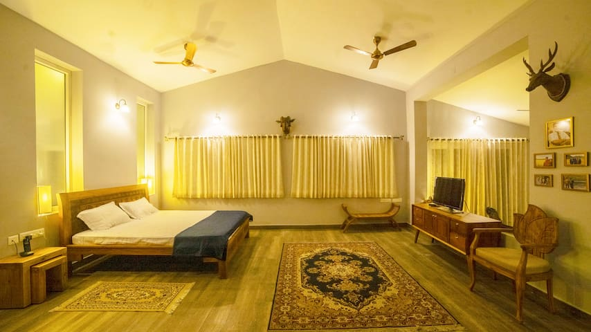 Stay @ Estate Bungalow - Suite