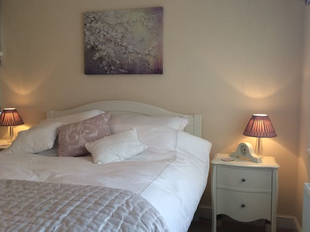 Paddock Retreat Broadstairs