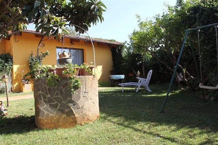 CASA VACANZE MARGHERITA - Riola Sardo - Haus