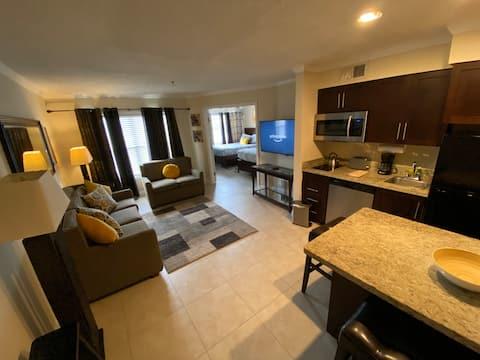 Family Condo Apartment Disney Universal Orlando