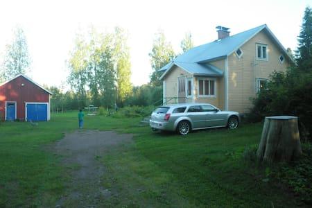 Kerisalo, Joroinen - Joroinen - House