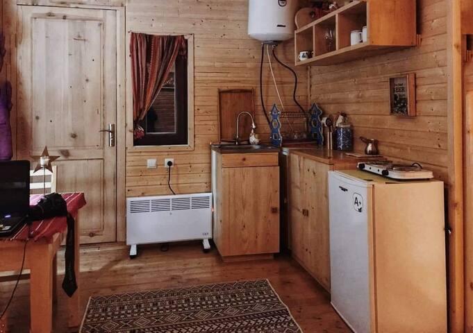 Cottage in Svanland