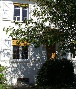 Maison accueillante - Tarbes
