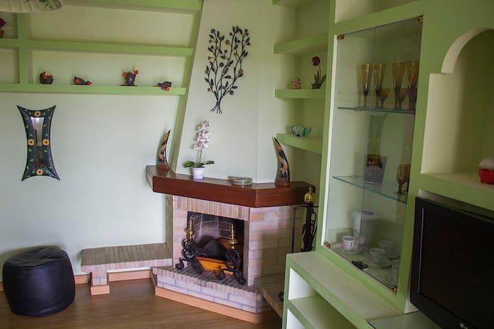 Apartamento en Playa América - Nigrán