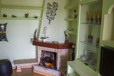 Apartamento en Playa América - Nigrán - 公寓