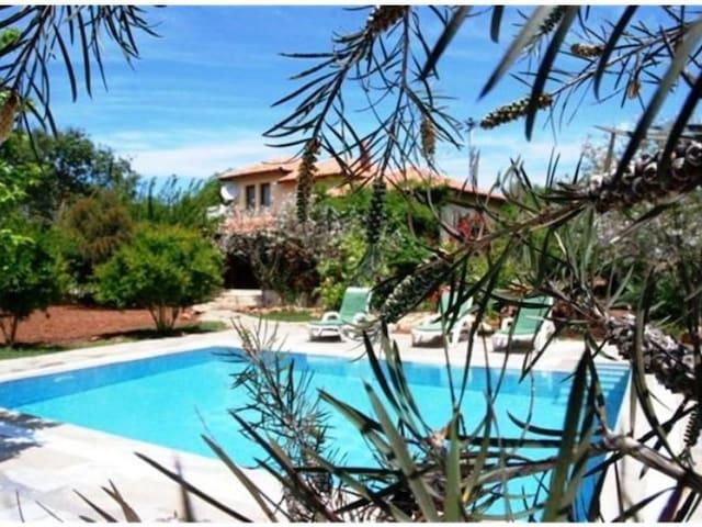 Fethiye Kayakoy Private Pool Villa 3 Bedroomed - Kayaköy Köyü / Fethiye - Casa