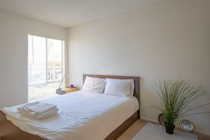 2 Bed Apartment in Hacienda Heights - Hacienda Heights - Apartment