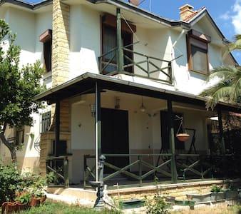 Dubleks 3+1 kiralık villa , - 별장/타운하우스
