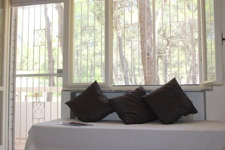 Accogliente appartamento-Cozy apt - Castellaneta Marina - Wohnung
