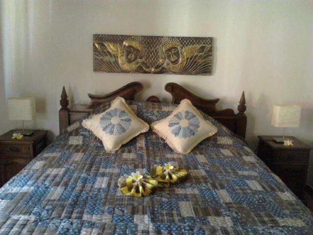 East Bali Stay @ Villa Terracotta - Karangasem  - House