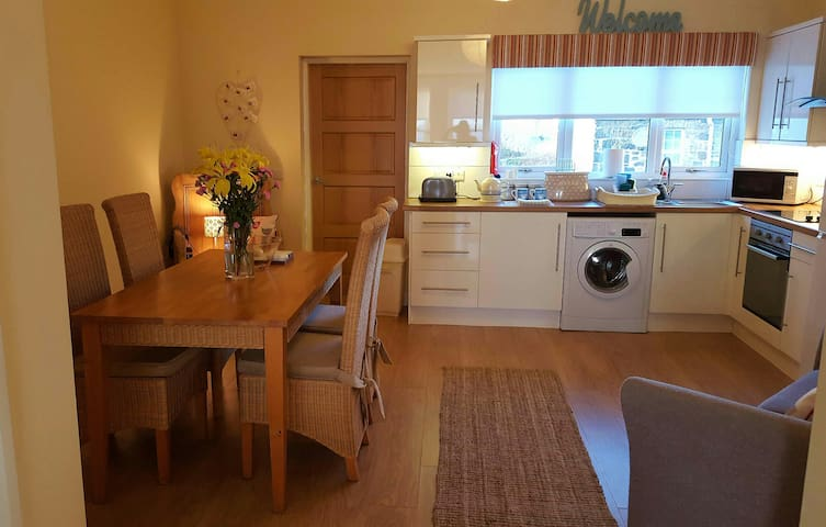 Ahoy 3 (located 15 mins from Belfast) - Carrickfergus - Apartamento