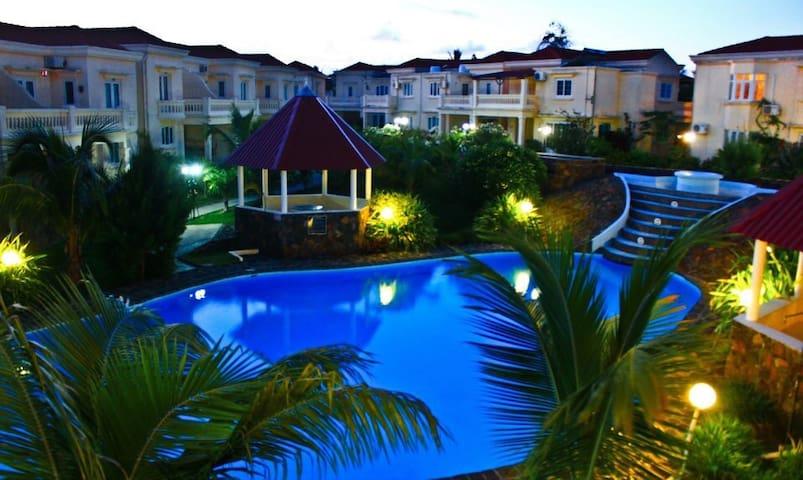 Villa Palmar - Quatre Cocos
