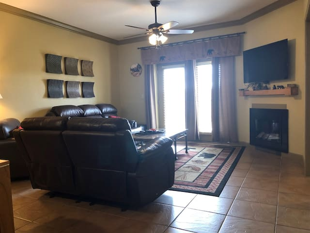 Mountain View Condos - Sweet Serenity - Unit 2602 - Free Ticket For Each Day Rented