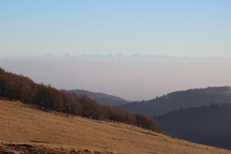 Bienvenue dans les Vosges - Le Thillot - Talo