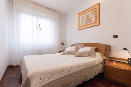 Appartamento breve periodi a Torino - San Mauro Torinese - Lejlighed