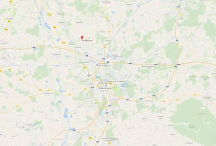 Im Dreieck Braunschweig, Wolfsburg, Gifhorn - Schwülper - Apartamento