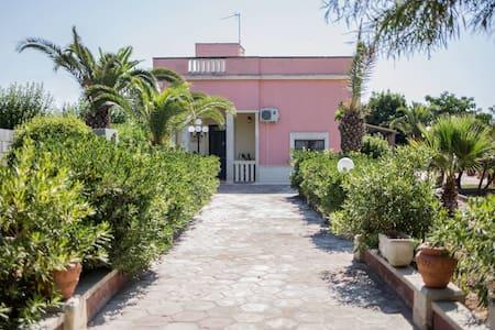 Villa Galante - Soleto