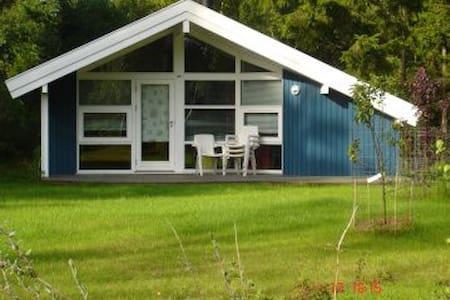 Newer cottage for 6 people - Nykøbing Sjælland - Chatka