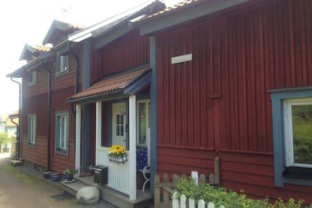 Dalarö Kattstugan in Stockholm archipelago