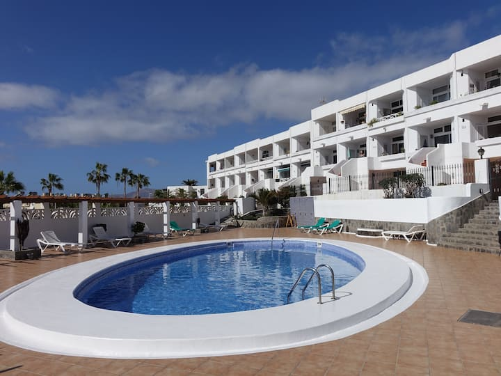 Perfectly located apartment in the heart of PdC
