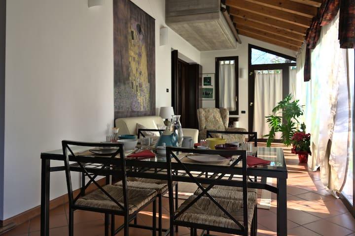 La Casa dei Tigli Appartamento a Treviso