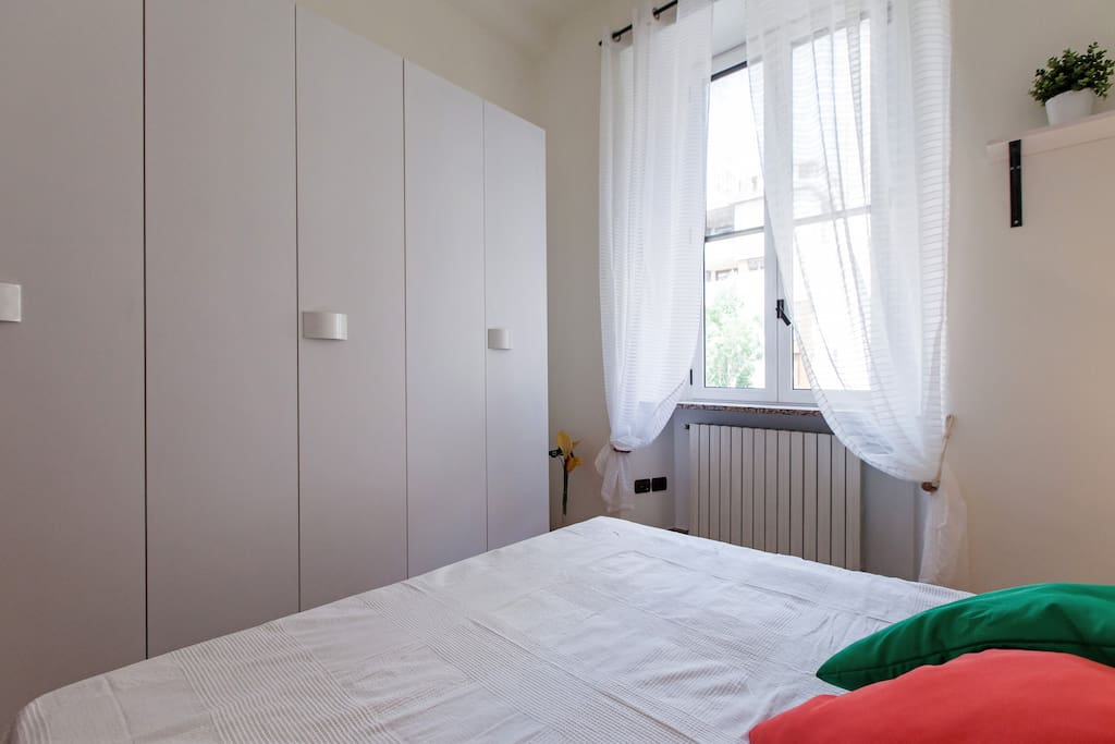 Flat center of milan porta romana apartments for rent in - Bed and breakfast porta romana milano ...
