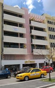 Dep.to 06 amueblado en centro - Villahermosa - Appartement