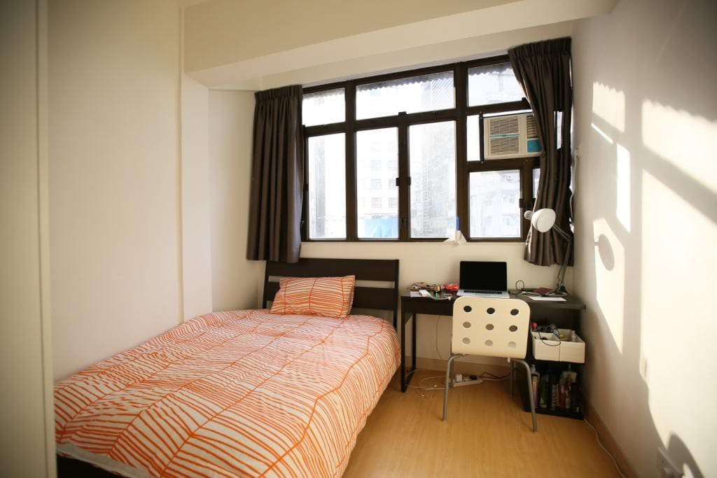 Hong Kong Rooms For Rent Causeway Bay