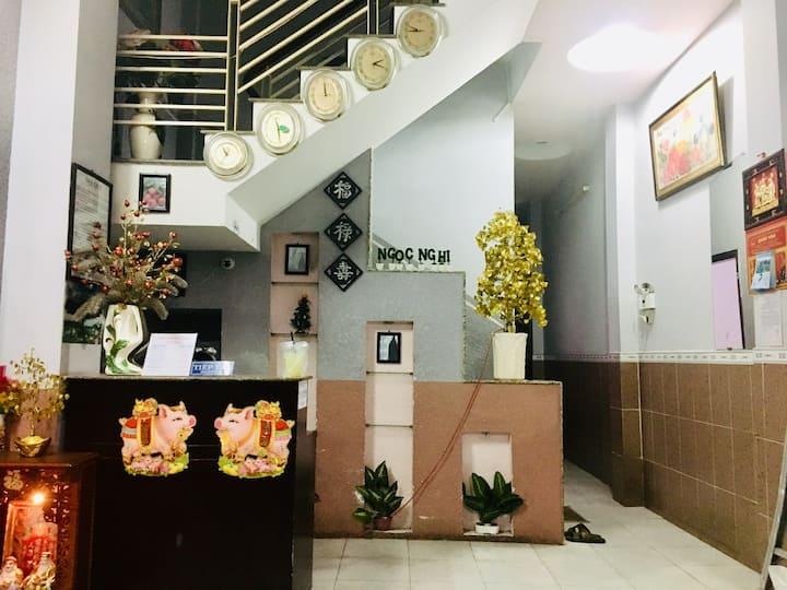 Khach san Ngoc Nghi Hotel