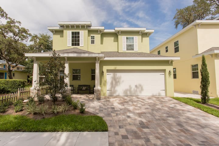 Safety Harbor - Tampa FL 2016 NEW - Safety Harbor - House