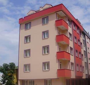 Nilgün Apart (Single Apartment) - Trabzon