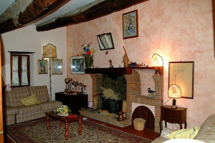 Casa Reale in Maremma - San Giovanni delle Contee