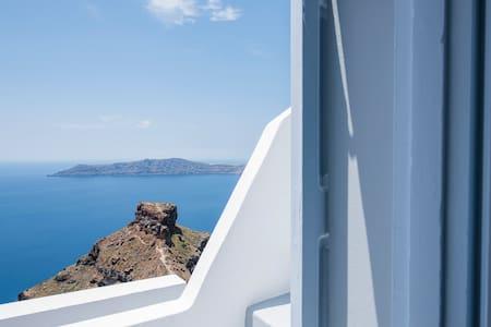Villa Anita Cliff Suite 8 - Imerovigli