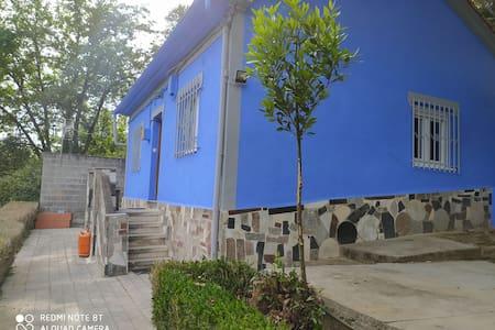 Villa Repipe
