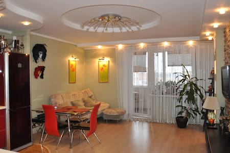 Апартаменты - Розы Люксембург 19 - Apartamento