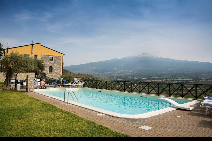 Valle dell'Etna #5