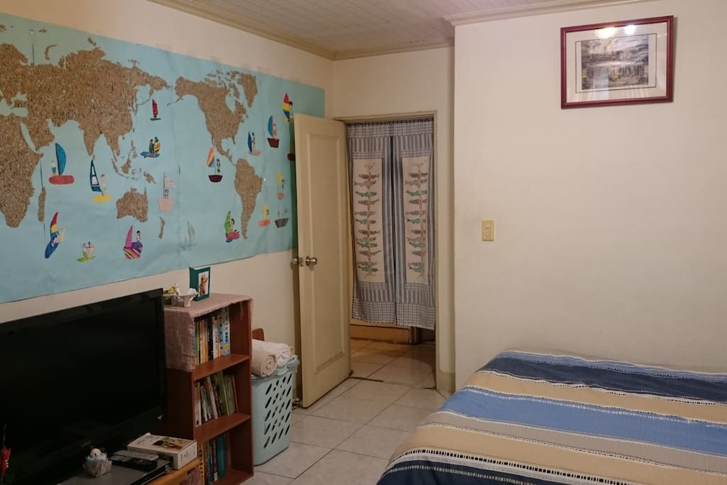 Cheap Room For Rent In Taipei