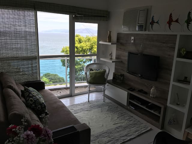 Porto Real Resorts vista pro mar 7 - Mangaratiba - Apartamento