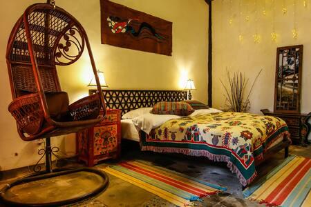 Zhujiajiao Uma hostel- Swing Room - Casa