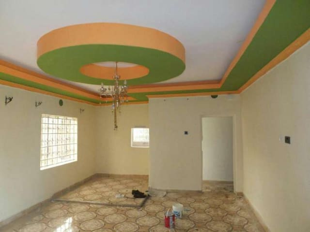 Spacious 3bed Bungalow