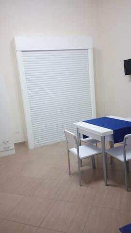 New apartments, free WI-FI - Castellammare del Golfo - Apartment