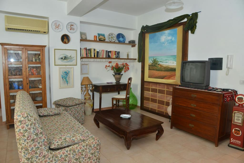 Living room 1° Photo