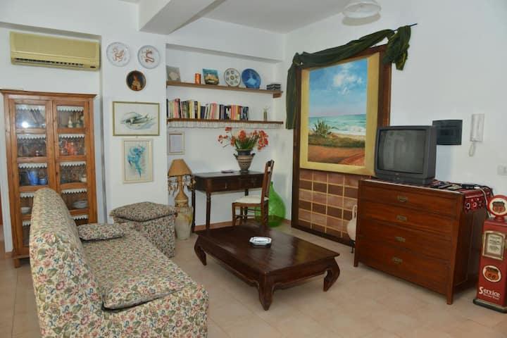 Cozy Apartment Fabulous Roccella
