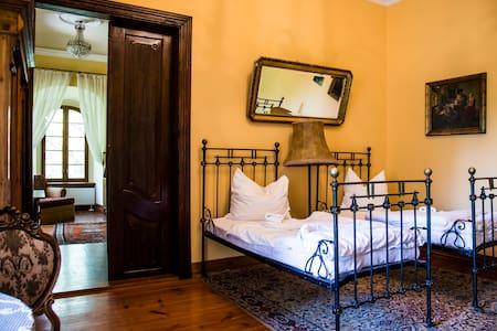 Apartament - Popowo Stare - Castle