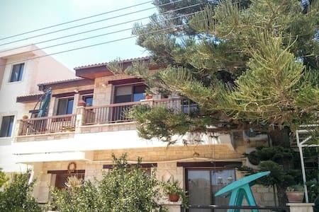 Lovely apartment near the sea - Paphos - Apartamento