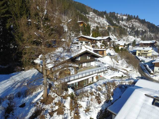 Villa Limberg - TOP 1