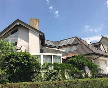 airbnb: wieden sublets, short term rentals & rooms for rent ... - Geraumige Penthouse Wohnung Traumblick Stadt